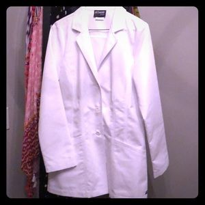 Lab Coat - Worn Once